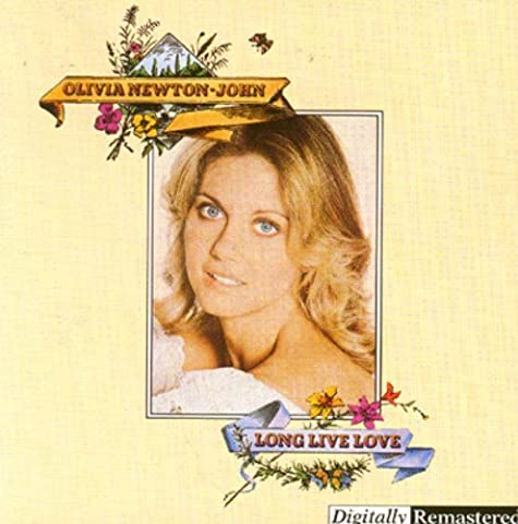 Long Live Love by Olivia Newton-John (1999-01-12) (Olivia Newton John Live Cd)
