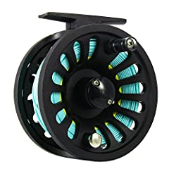 Description: Material:High strength plastics(design of non backlash structure) Ball bearing: 1+1BB super efficient sliding bearing. Line color: blue, yellow Welded Loop: 2pcs loop(both ends of the blue line) Suit for: Sea fishing, boat fishin...