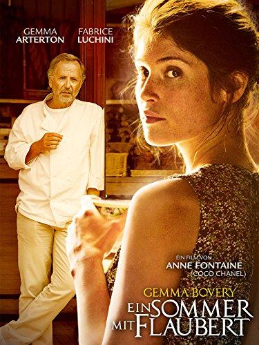 Gemma Bovery - Ein Sommer mit Flaubert Film