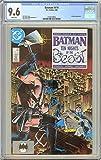 Batman # 419 CGC 9.6 White Pages 1988 2105418002