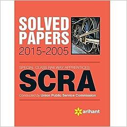 Scra Model Paper Pdf