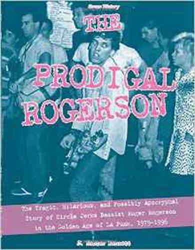 Prodigal Rogerson Hilarious Apocryphal 1979 1996 product image