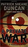 img - for A Private War book / textbook / text book