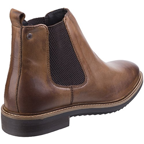 Base London Chelsea Boot Tan