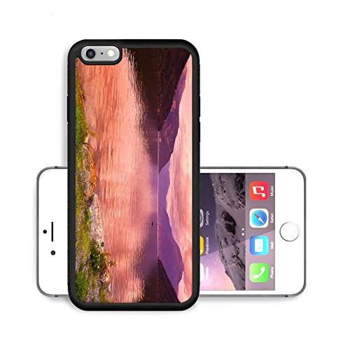Liili Premium Apple Iphone 6 Plus Iphone 6S Plus Aluminum Backplate Bumper Snap Case Image Id 39021222 Sunset In Fjord Hardanger Norway Nature And Travel Background200