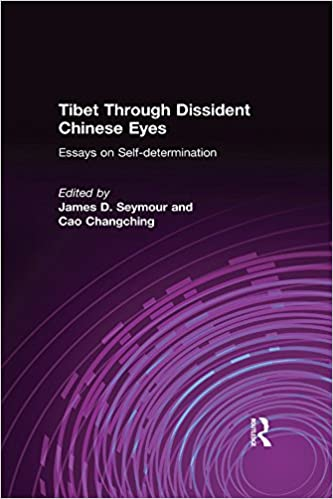 Health Care Essay Tibet Through Dissident Chinese Eyes Essays On Selfdetermination Essays  On Selfdetermination St Edition Kindle Edition After High School Essay also Sample Thesis Essay Tibet Through Dissident Chinese Eyes Essays On Selfdetermination  Business Argumentative Essay Topics