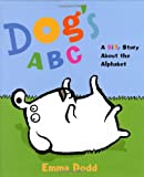Dog's ABC, Emma Dodd, 0525468374