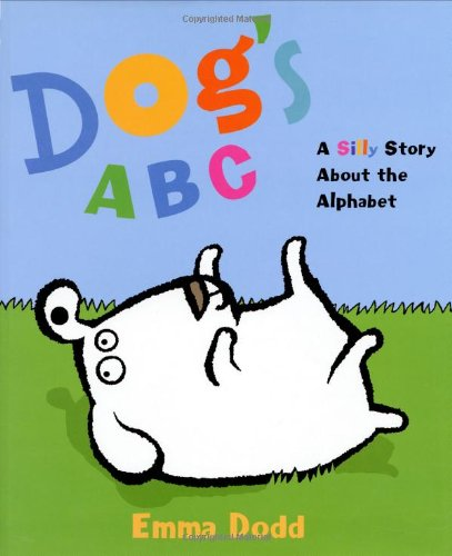 Dogs ABC Silly Story Alphabet product image