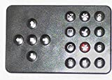 Bissell SmartClean Robotic Remote. Replaces OEM# 1608039 / 160-8039