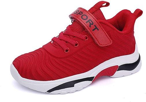 TTCXDP Chaussure De Basket Ball pour Enfants Sn Sneaker Haut