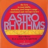 Astrorhythms, Mary Orser and Rick Brightfield, 0060906324