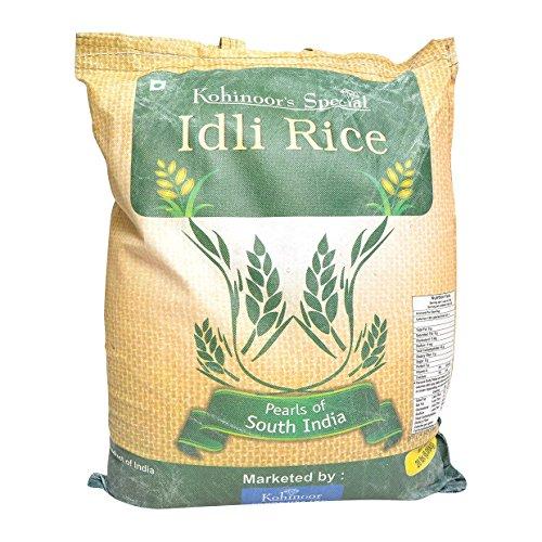 Kohinoor, Idli Rice, 20 Pound(LB) by Kohinoor