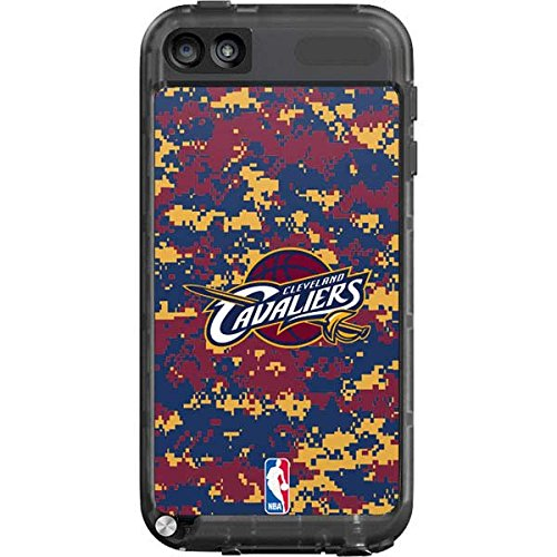 NBA Cleveland Cavaliers LifeProof fre iPod Touch 5th Gen Skin - Cleveland Cavaliers Digi Camo