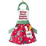 Hallmark Keepsake Ornament: Making Mom and Daughter Memories Apron