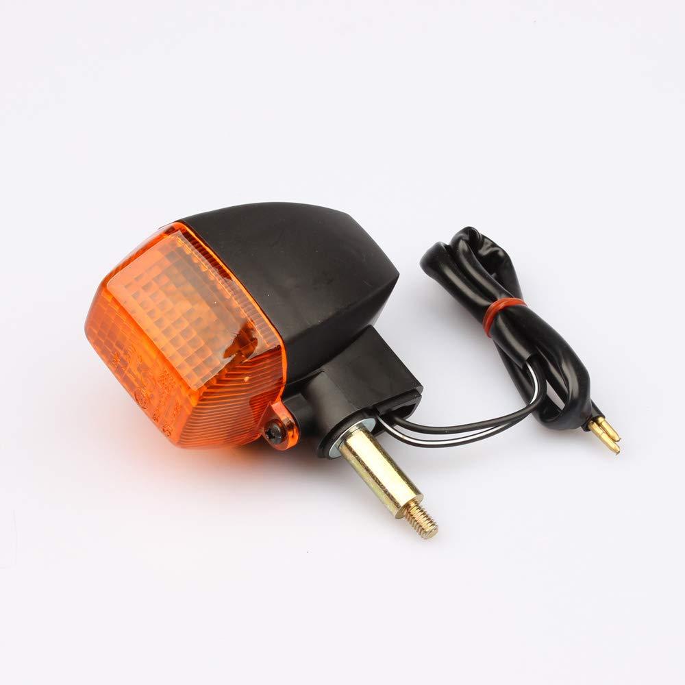 indicador trasera I//D compatible para Kawasaki KLE 500 A KLE 500 B