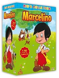 marcelino 6dvd