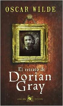 Book El retrato de Dorian Grey