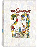 Simpsons: Season 20/ [DVD] [Import]