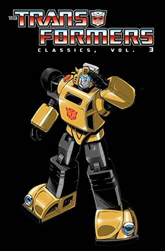 transformers classics 4 - 9
