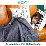 Weighted Idea Weighted Blanket 7 lbs for Kids