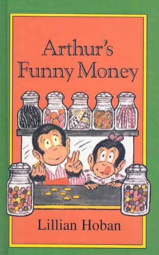 Arthur's Funny Money (I Can Read Books: Level 2) by Brand: Perfection Learning
