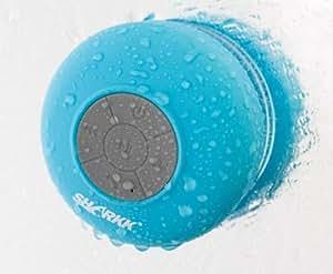SHARKK® Bluetooth Speaker Waterproof Speaker For Shower