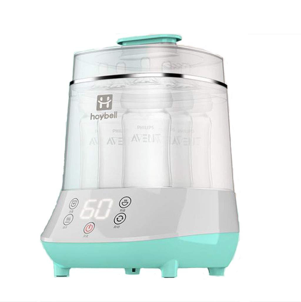 滅菌器, ベビーボトル滅菌器、多機能哺乳瓶滅菌器乾燥による蒸気滅菌   B07QPRVH44