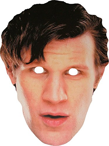 Doctor Who - 11th Doctor - Card Face -