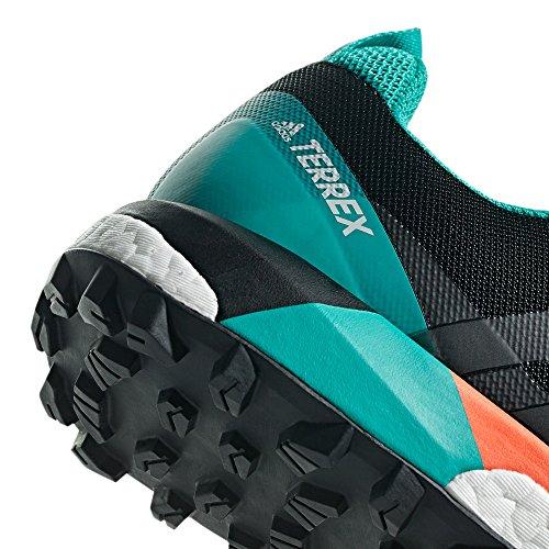 Chaussures Noir Adidas negb Pour De Course Agravic Homme Sentier Sur Terrex Z1qwE14