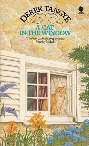 (A Cat in the Window)