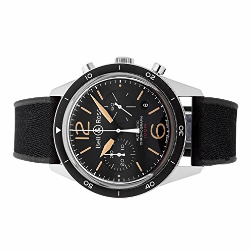 Bell-Ross-Sport-Heritage-automatic-self-wind-mens-Watch-BR126-SPORT-HERI-Certified-Pre-owned