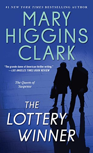 The Lottery Winner: Alvirah and Willy Stories (Best Lottery Winner Stories)