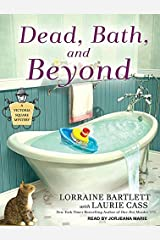 Dead, Bath and Beyond (Victoria Square Mystery)