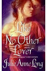 Like No Other Lover: Pennyroyal Green Series Kindle Edition