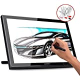HUION GT-190 19 Inches Digital Pen Display Graphics Tablets For Drawing