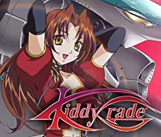 Kiddy Grade Season 1