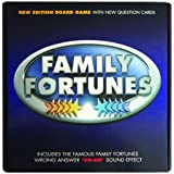 Family Fortunes Board Game by Other