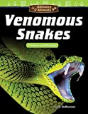 img - for Amazing Animals: Venomous Snakes: Fractions and Decimals (Mathematics Readers) book / textbook / text book