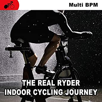 The Real Ryder Indoor Cycling Journey & DJ Mix - Spinning the Best ...