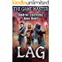 The Lag (The Game Master) LitRPG series