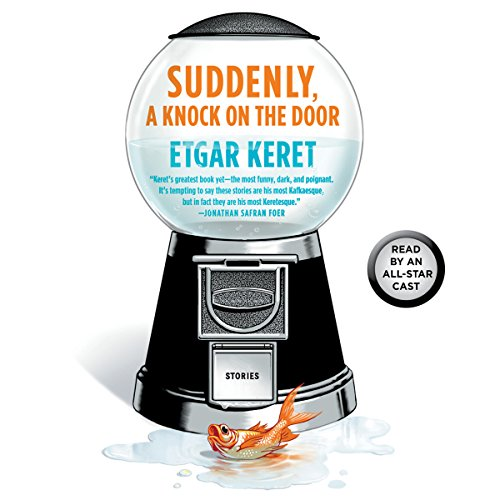 Suddenly, a Knock on the Door: Stories