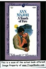 A Touch of Fire (#150)