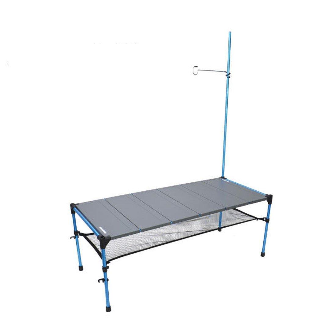 Snowline Cube Expander Table L6 スノーラインキャンプテーブル、超軽量、M3結合可能(並行輸入品) B079GPJRV4