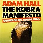 The Kobra Manifesto: Quiller, Book 7 | Adam Hall