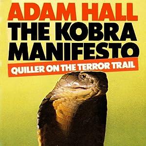 The Kobra Manifesto Audiobook