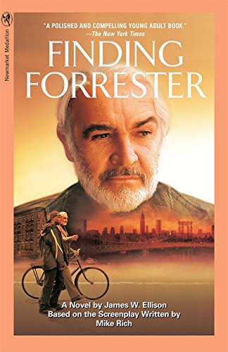 Finding Forrester (Medallion Editions for Young Readers) by It Books