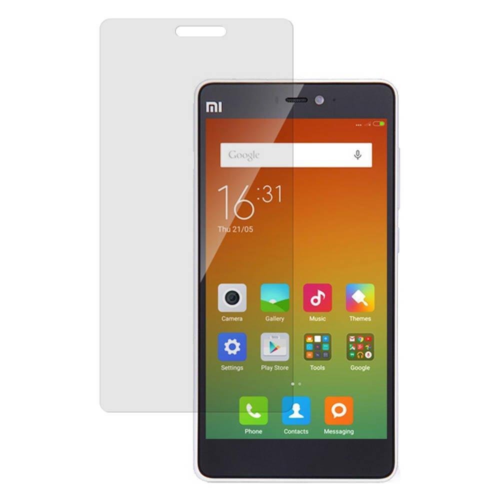 Protector Cristal Templado Xiaomi Mi 4c: Amazon.es: Electrónica