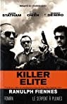 Killer Elite par Fiennes