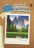 All Around California, Mir Tamim Ansary, 1432926802