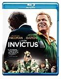 Invictus [Blu-ray] by Warner Home Video